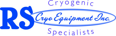 RS Cryo Logo